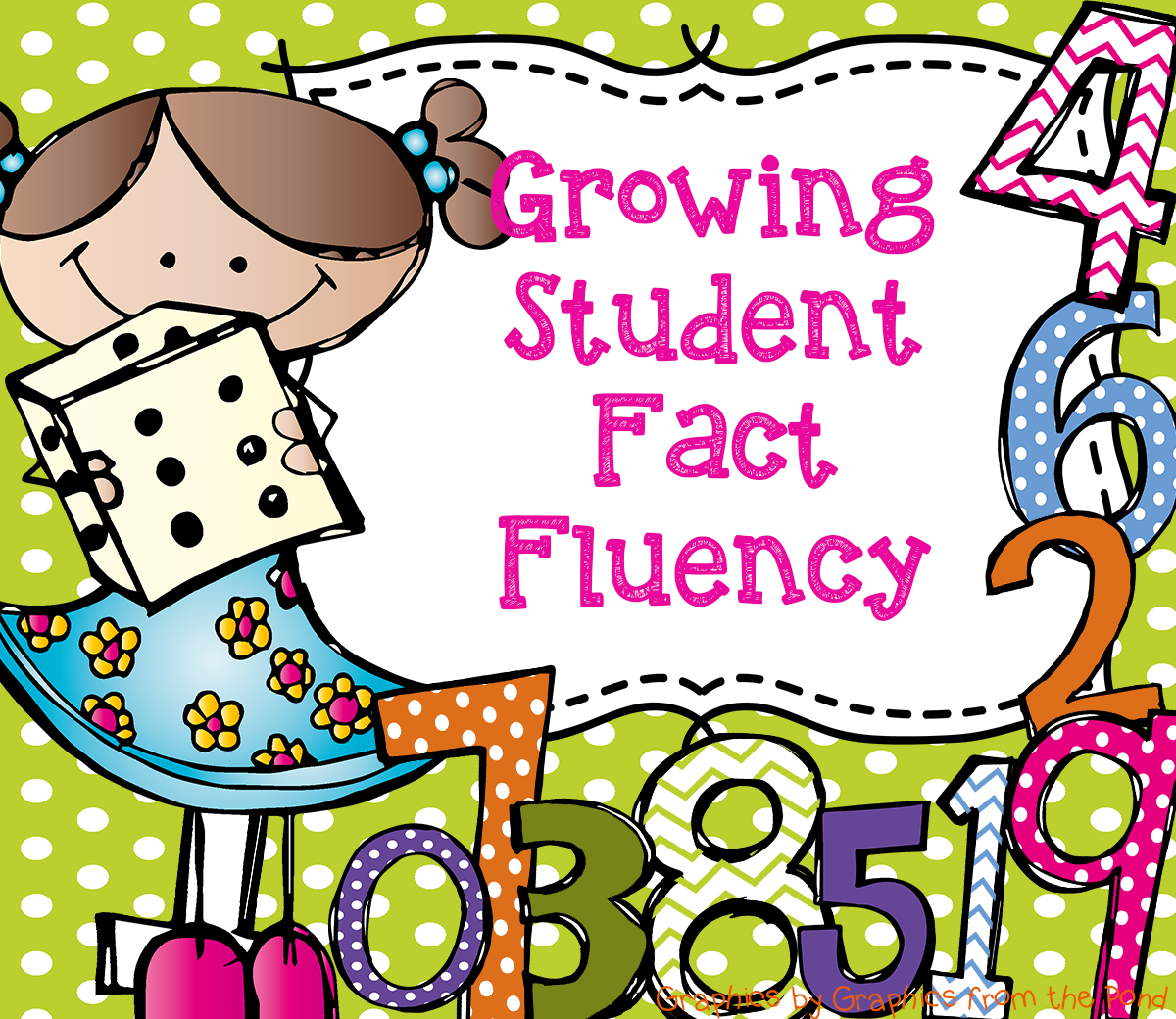 Growing Little Minds Growing Fact Fluency Part 1