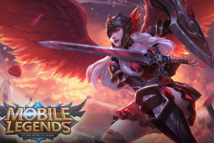 100+ Wallpaper Mobile Legends Terbaru Kualitas FULL HD