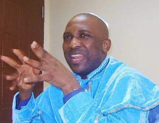 Buhari Will be Back in 3months, Primate Ayodele says: God Has Shown Me Where the Next President will Emerge From.
