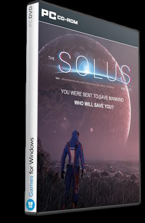 DESCARGAR The Solus Project Multilenguaje (Español) (PC-GAME) 2016