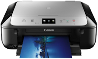 Canon PIXMA MG6852 Driver Download For Mac, Windows, Linux