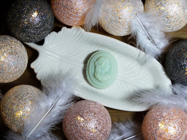 Avis Fleur de Coton de Adélie et Cie, blog bougie, blog parfum