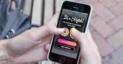Keren! Pengguna Tinder Bisa Mengintip Unggahan di Spotify dan Instagram