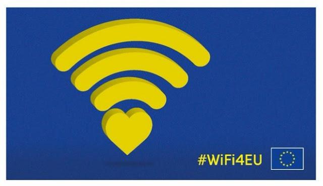 Έρχεται δωρεάν internet σε όλους τους δήμους της χώρας -Το πρόγραμμα διεκδικεί και ο Δήμος Άργους Μυκηνών