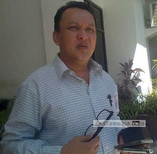 Ayub Ali Anggota DPRD Sulut