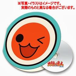 Taiko no Tatsujin Sorairo Soundtrack CD