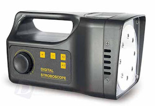 Darmatek Jual Lutron DT-2349 Digital Strobocsope