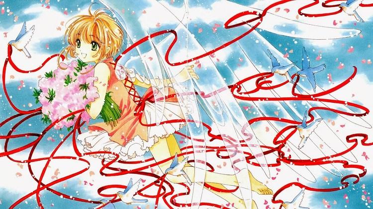 Cardcaptor Sakura Batch Episode 01 - 70 Subtitle Indonesia