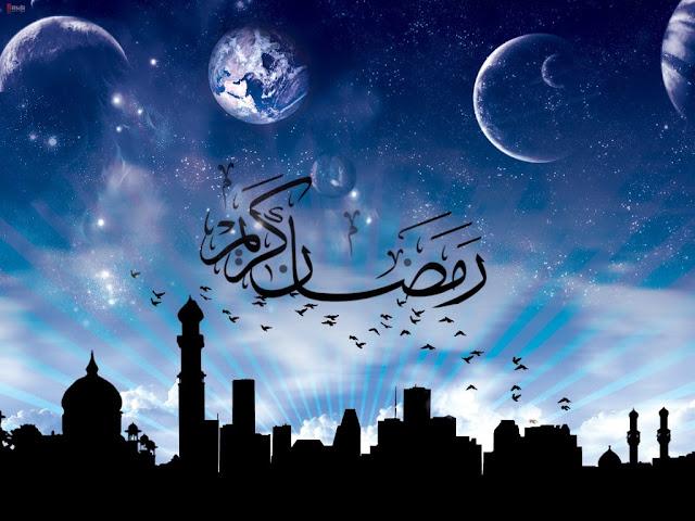 ucapan ramadhan selamat puasa