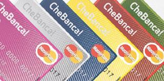 carta prepagata ricaricabile chebanca conto tascabile