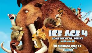 Hình ảnh Ice Age 4 -Kỷ Băng Hà 4
