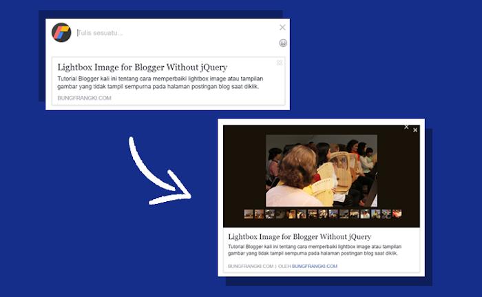 Open Graphic facebook como adicionar no Blogger atualizado!