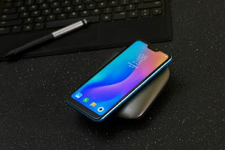 Photos: This is What Xiaomi Redmi 6 Pro Blue Variant Looks Like – Amazing