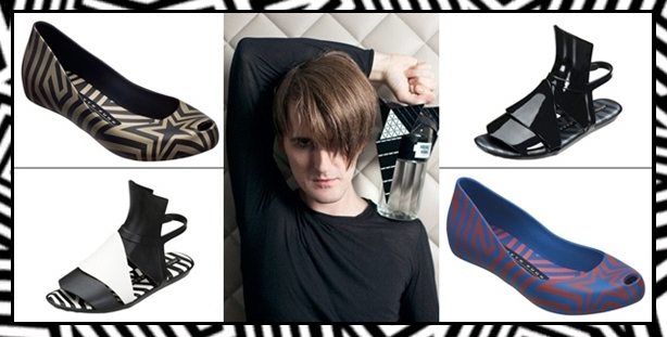 Gareth Pugh Shoes Buy