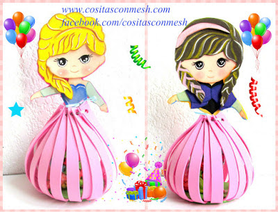 dulceros-princesa-sofia