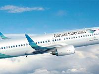 PT Garuda Indonesia (Persero) Tbk - Recruitment For Management Trainee Program Garuda Indonesia May 2018