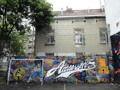 Anneessens Brussels