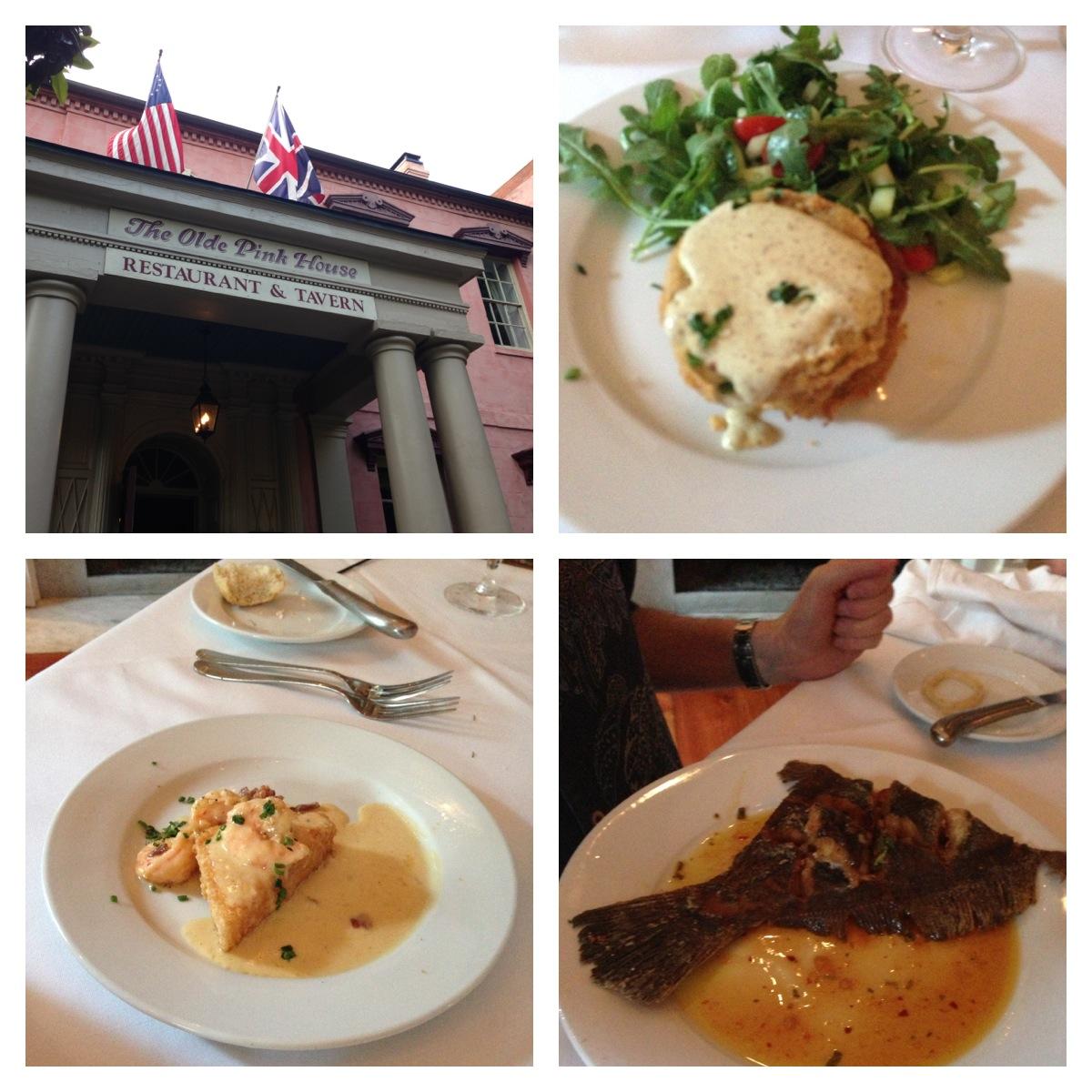 Mrs Wilkes Dining Room Savannah Ga: Indianapolis Restaurant Scene: U.S. Adventures: Savannah, GA