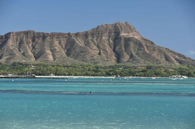 Hawaii Landmark