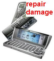 How To Repair Damaged Nokia 9210 / 9210i