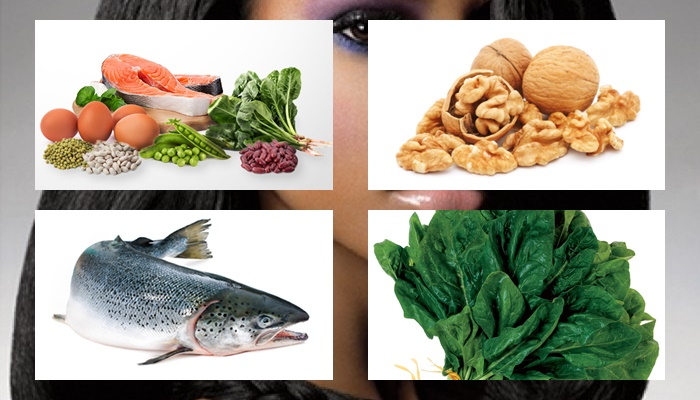 Revealed here are the best foods to eat for healthy hair and best foods for stronger and better nail and hair healthlooking good isnt just making sure you take care of the outside you also need to take care of the forumfinder Images