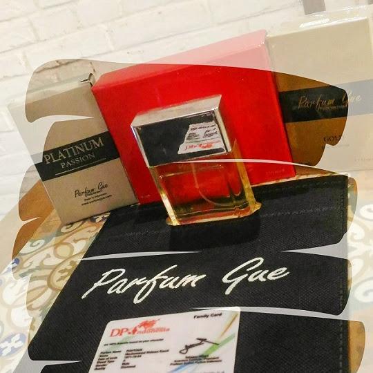 Parfum Gue Yang Gue Banget