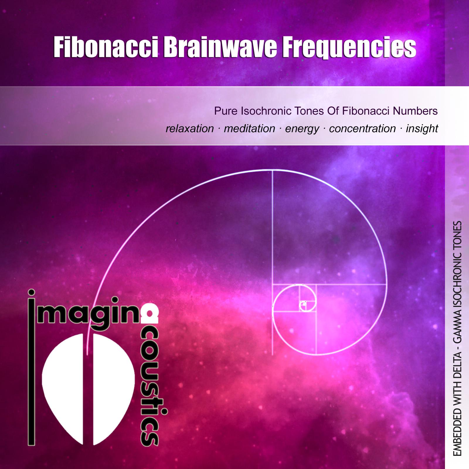 Deep Meditation Music: Fibonacci Brainwave Frequencies
