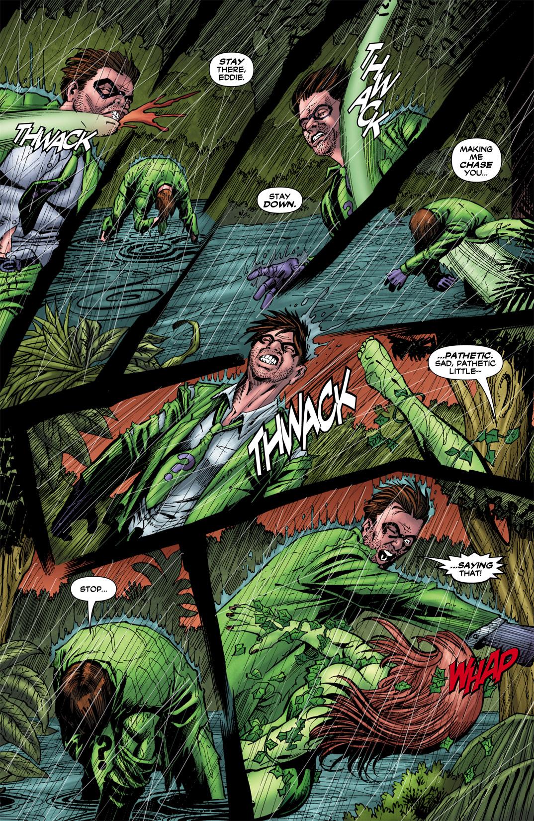 Detective Comics (1937) 799 Page 25