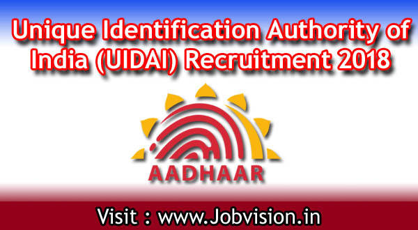 Unique-Identification-Authority-of-India-UIDAI-Aadhar-Recruitment-for-Assistant-Accounts-Section-officer-Job-openings