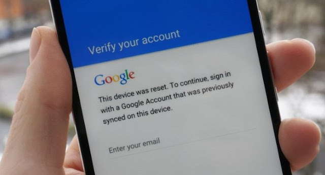 How to Delete and Replace Gmail Account on Android Smartphone