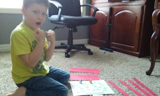 Reindeer Rhythm Mashup Game #pianoteaching