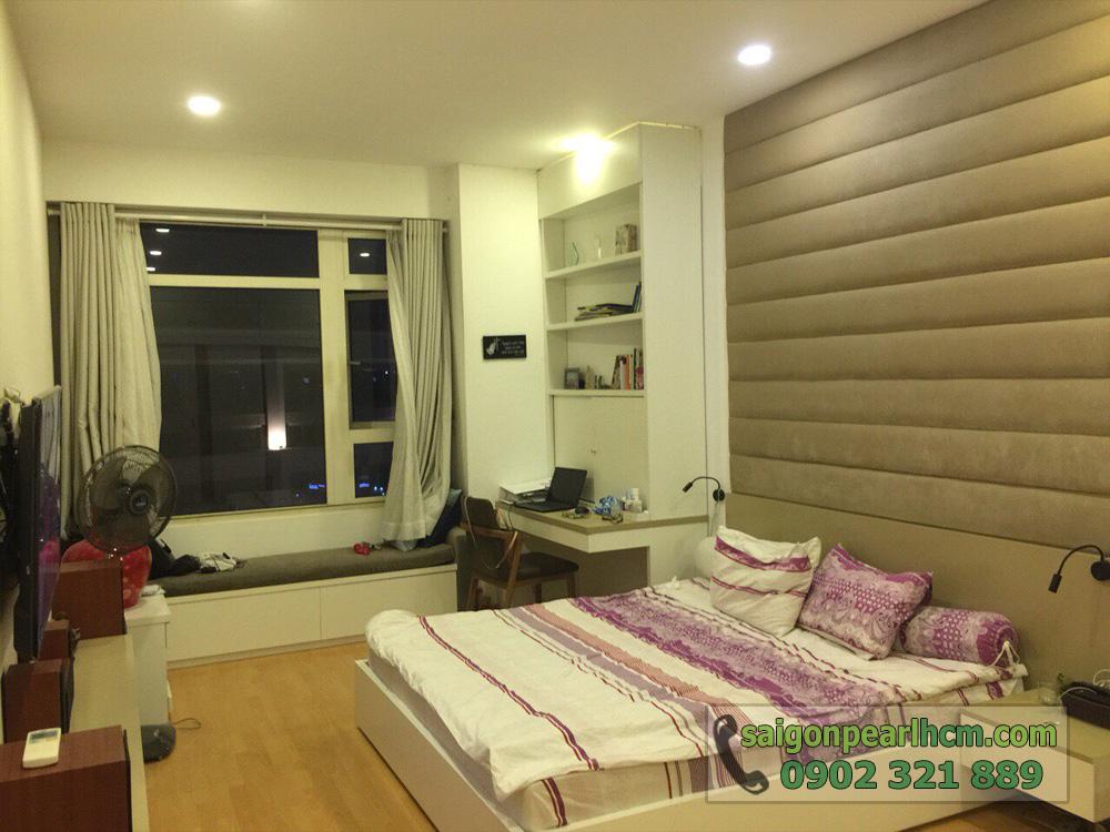 Saigon Pearl 3 phòng ngủ CHO THUÊ hoặc BÁN - hình 3