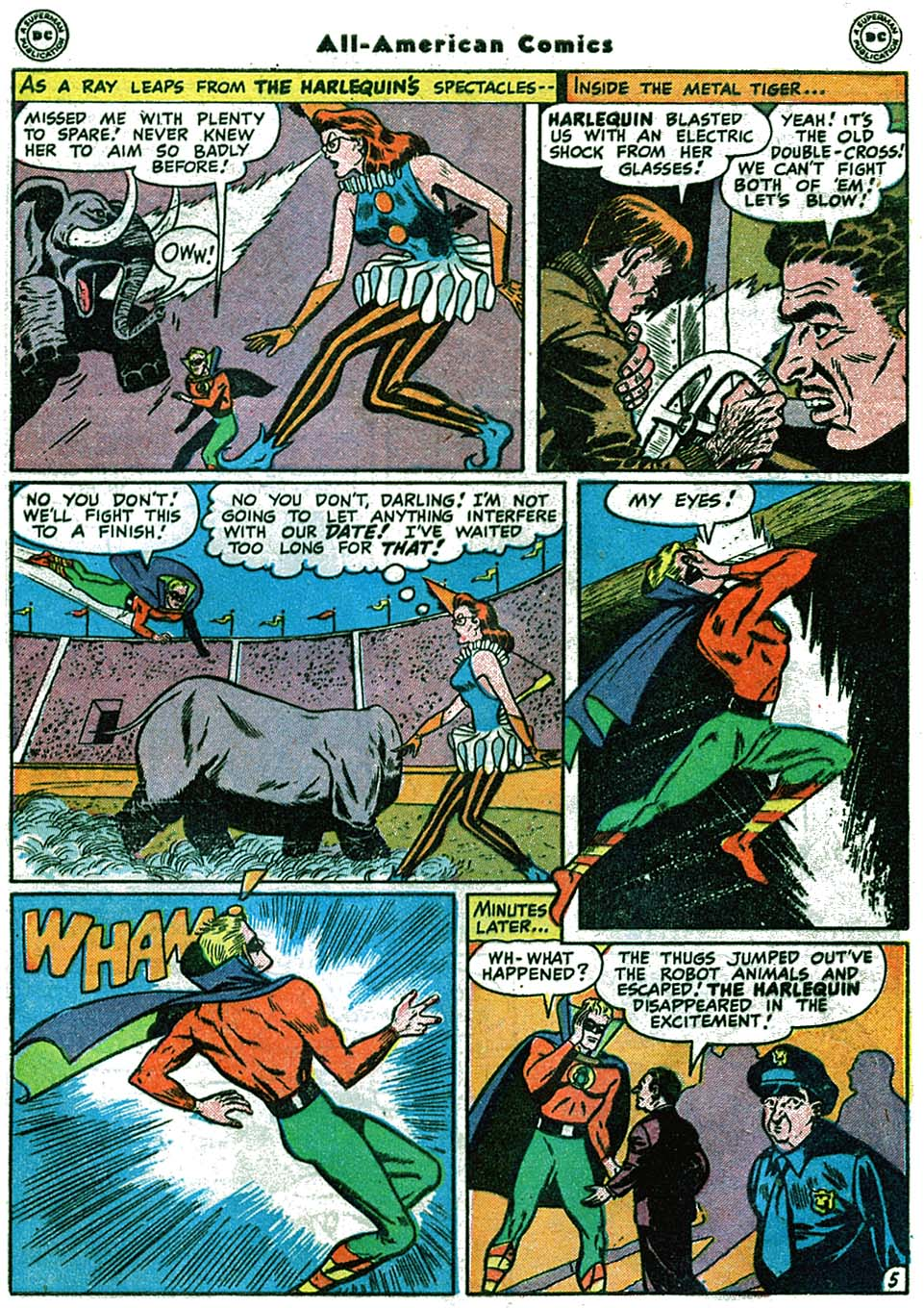 All-American Comics (1939) issue 93 - Page 7