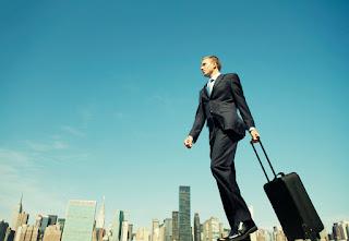 Bisnis travel tanpa modal