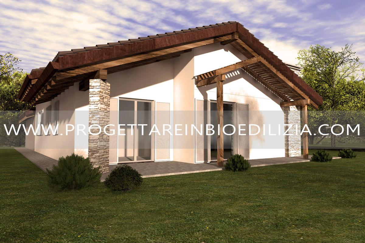 Bioedilizia case prefabbricate ecologiche case for Casa legno antisismica costo