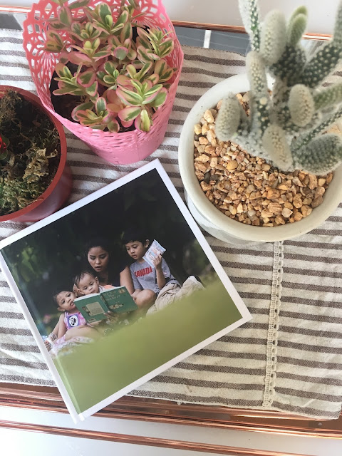 TSM Recommends: Photobook Keeping Memories