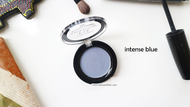ORIFLAME COLORBOX MONO EYESHADOW