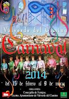 Carnaval de Valverde del Camino 2014