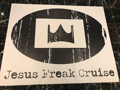 DC Talk toby mac mckeehan michael tait kevin smith Christian music group rap rock should hip hop Jesus Freak Cruise MSC Divina posters