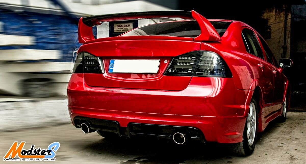 Honda Civic Mugen RR Bodykit | Honda Civic Mugen RR Bodykit for sale Honda Civic Mugen RR Bodykit price | Honda Civic Mugen RR conversion kit | Honda Civic Mugen RR