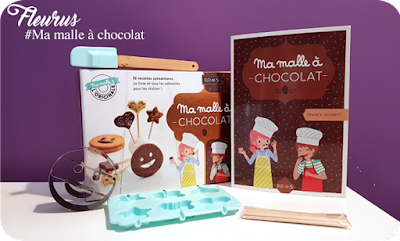 Livre Fleurus - Ma malle à chocolat