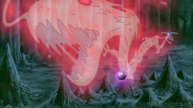 Kabuto Yakushi menggunakan jutsu ini ketika berhasil menguasai teknik Sage Transformation