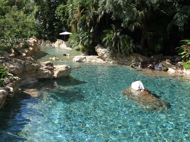 Discovery Cove - FreshWater Oasis