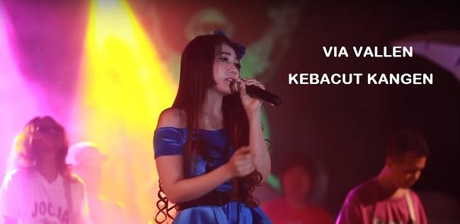 Download Via Vallen Koplo Terbaru - Kebacut Kangen Mp3