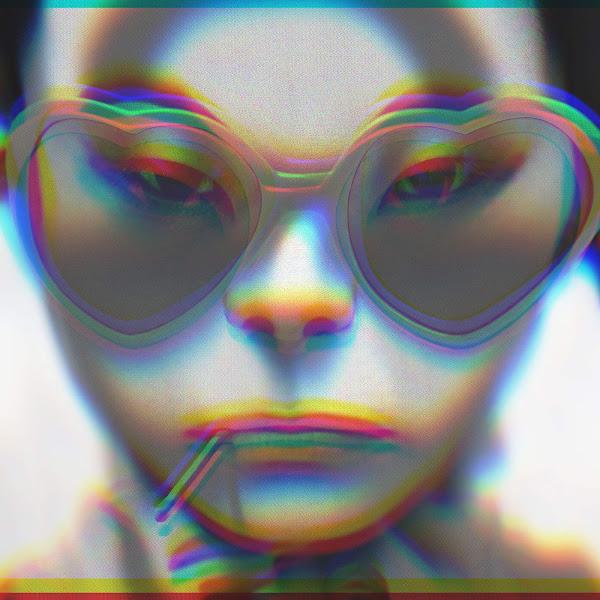 Gorillaz - Strobelite (feat. Peven Everett) [Kaytranada Remix] - Single Cover