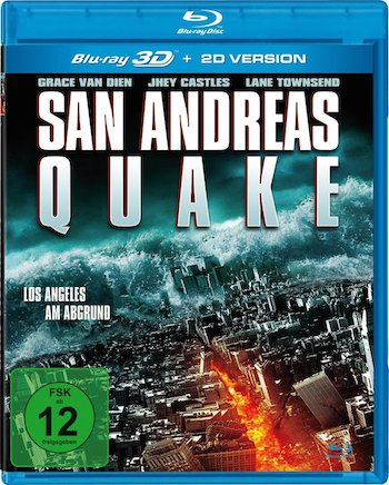 San Andreas Quake 2015 Dual Audio Hindi Bluray Download