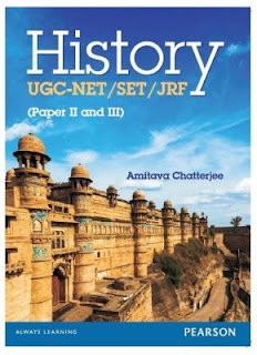 History: UGC-NET/SET/JRF (Paper II and III), 1e