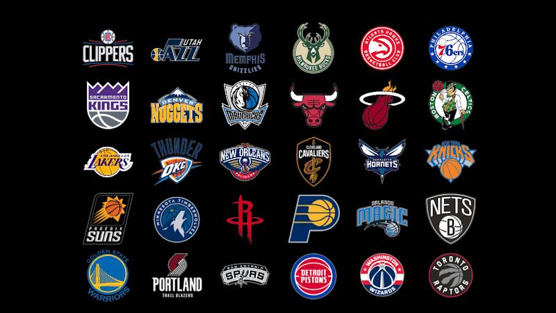 NBA 2k14 2017-18 NBA Logos Patch - HoopsVilla - Medevenx