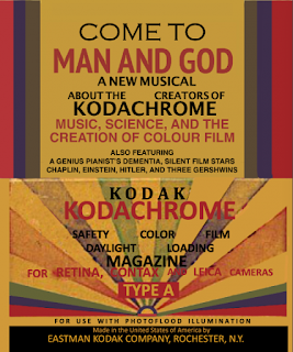 Man & God - Bloomsbury Theatre