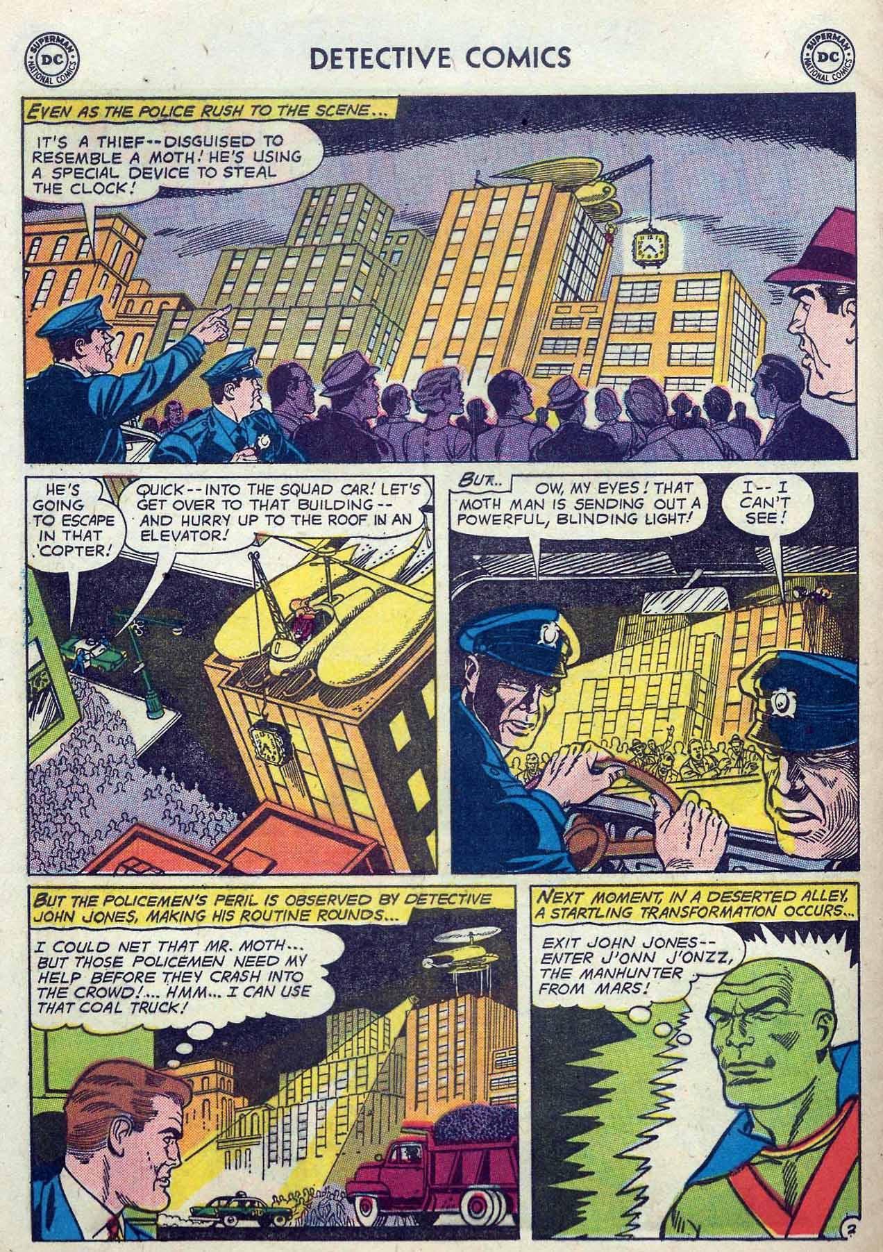 Detective Comics (1937) 277 Page 27